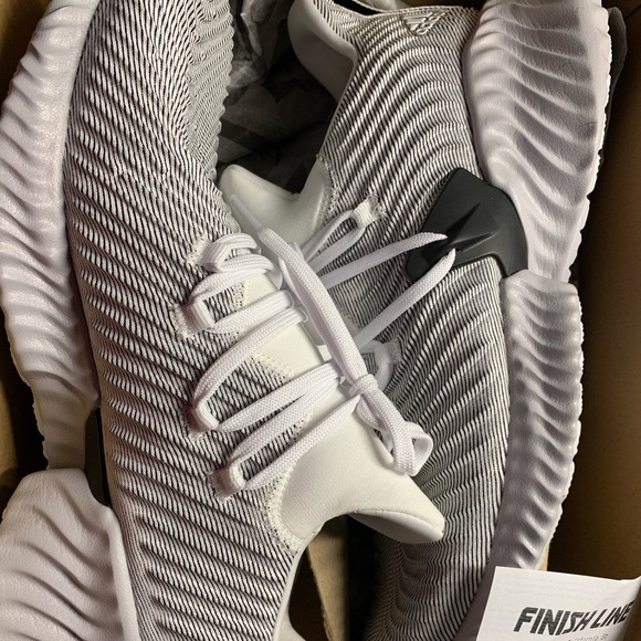 check out 10b08 bbefd Mens Adidas Alphabounce Instinct Shoes